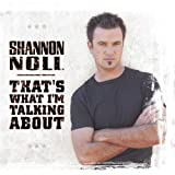 That's What I'mby Shannon Noll