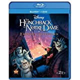 The Hunchback of Notre Dame / The Hunchback of Notre Dame II 3-Disc Special Edition – $11.99!