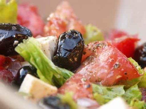 Gourmet Salad - 24