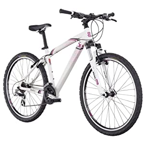 Diamondback Women 2012 Lux Mountain Bike