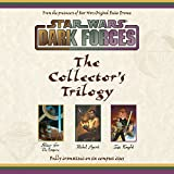 Star Wars Dark Forces Collectors Trilogy
