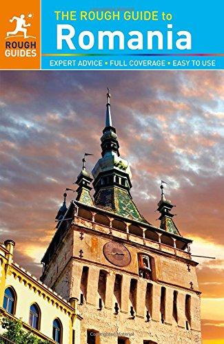 The Rough Guide to Romania (Rough Guide Romania)