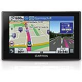 Garmin nüvi 2599 LMT-D EU Navigationsgerät  (5 Zoll (12,7 cm) Multitouch-Glasdisplay, Live Dienste, SmartPhone Link, Echte Sprachsteuerung)