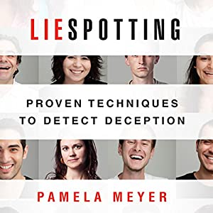Liespotting Audiobook