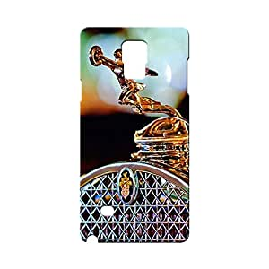 BLUEDIO Designer Printed Back case cover for Samsung Galaxy S6 Edge - G2417
