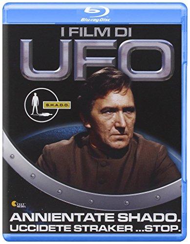 Ufo - Annientate Shado Uccidete Straker... Stop