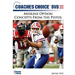 Midline Option Concepts From the Pistol