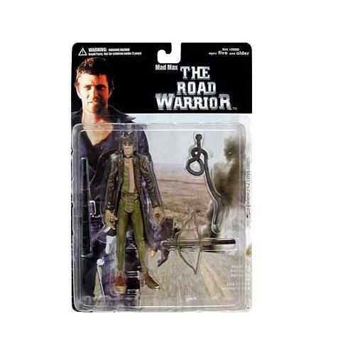 Road Warrior Gyro Pilot Action Figure