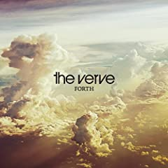 Cover Album of Verve - Forth