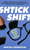 Shtick Shift: Jewish Humor in the 21st Century