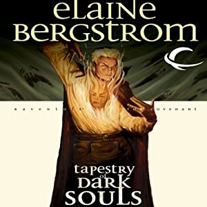 Tapestry of Dark Souls: Ravenloft: The Covenant, Book 4 | [Elaine Bergstrom]