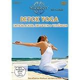 "Detox Yoga: entschlacken, entgiften & verj�ngen - Das effektive Workout aus dem Kundalini Yogavon ""Canda"""