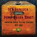 It'S Jamaica Jump Blues Time   3cd