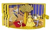 Mattel Disney Princess Favorite Moments - Escenario para mu�eca Bella de Disney