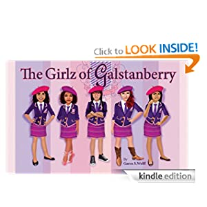 The Girlz of Galstanberry