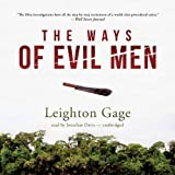 img - for The Ways of Evil Men (Chief Inspector Mario Silva Investigations, Book 7) book / textbook / text book