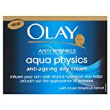 Olay Anti-Wrinkle Aqua Physics Night Cream - 50ml