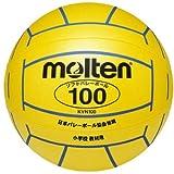 molten(モルテン) ソフトバレーボール 小学校教材用 KVN100Y