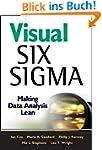 Visual Six Sigma: Making Data Analysi...