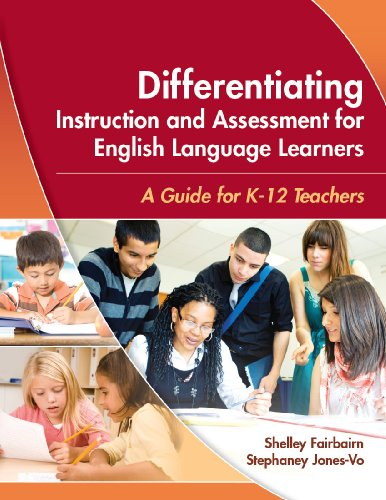 Differentiating Instruction and Assessment for English...