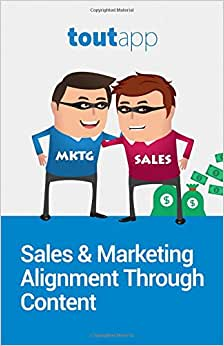 Sales & Marketing Alignment Through Content