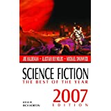 Science Fiction: The Best of the Year, 2007 Edition (Science Fiction: The Best of ... (Quality)) ~ Ruth Nestvold