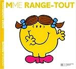 MADAME RANGE-TOUT N.P.