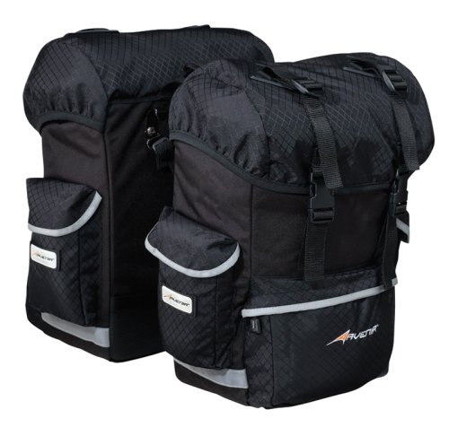 Avenir Excursion Large Panniers (1, 700 Cubic Inches total)