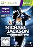 Michael Jackson - The Experience (XBOX 360)