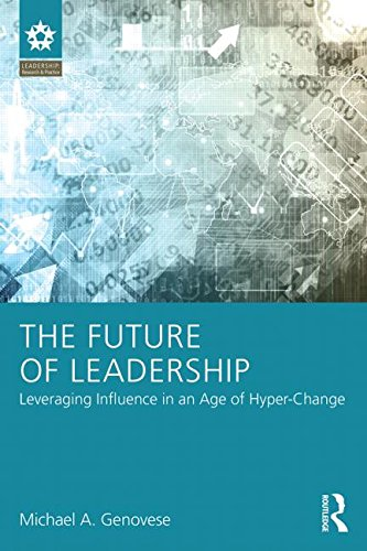 Image for publication on Leadership in an Age of Hyper-Change (LEADERSHIP: Research and Practice)