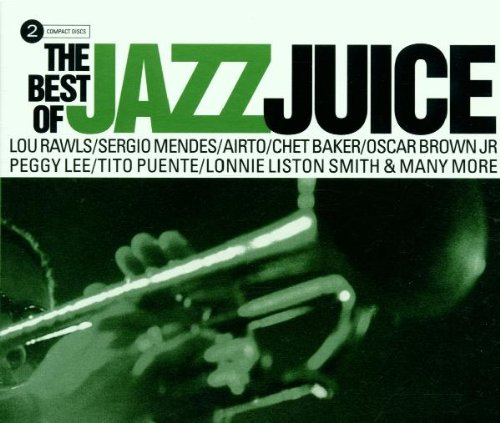 The Best Of Jazz Juice