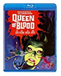 Queen of Blood (1966) [Blu-ray]