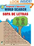 English-Spanish Word Search/Sopa de L...