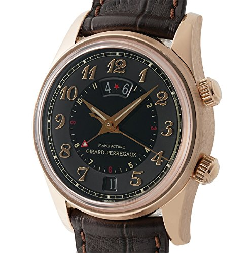 girard-perregaux-traveller-automatic-self-wind-black-mens-watch-4940-certified-pre-owned