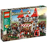 LEGO ® LEGO Kingdoms 10223 Medieval tournament