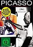 DVD Cover 'Picasso - Le mystère Picasso (OmU)