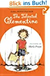 The Talented Clementine (A Clementine...