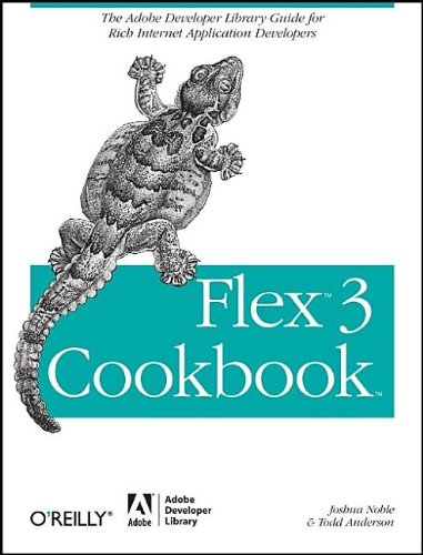 Flex 3 Cookbook
