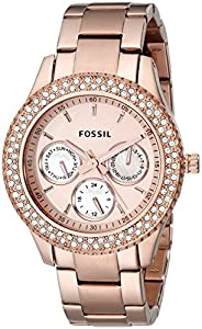 Relojes Mujer FOSSIL FOSSIL DRESS ES3003