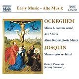 Ockeghem / Josquin Alte Musik