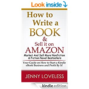 how to publish a book review on amazon