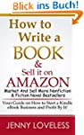 How To Sell Kindle Books: Self-Publis...