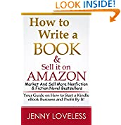 Jenny Loveless (Author), Jean Oggins (Editor)  (21)  Download:   $3.99