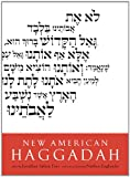 img - for New American Haggadah book / textbook / text book