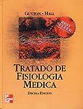 Tratado de Fisiologia Medica (Spanish Edition) (9701035992) by Hall, John