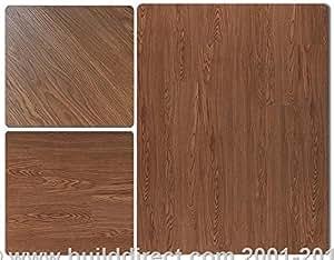 Vesdura 2mm Vinyl Plank Flooring