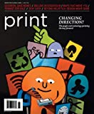 Print: America's Graphic Design Magazine (1-year)