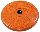 HOMETRY(ホームトライ) シェイプアップ ツイスター オレンジ 加圧トレーニングPCCS STATION監修 T004
