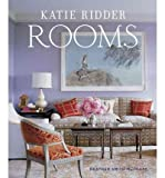 img - for [(Katie Ridder: Rooms )] [Author: Heather Smith MacIsaac] [Nov-2011] book / textbook / text book