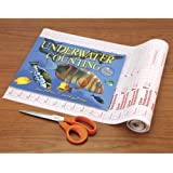 CLEAR CONTACT PAPER 18 X 75 ft (25 yd)